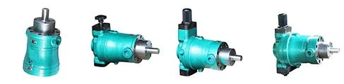重建HY轴向柱塞泵可以节省购买新设备的成本