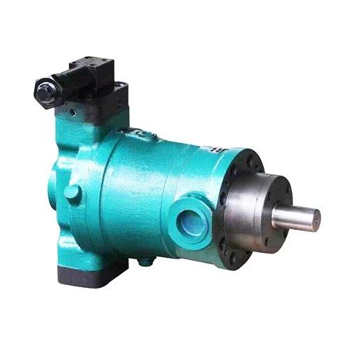 PCY14-1B恒压变量轴向柱塞泵